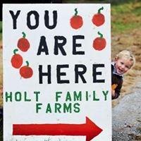 Holt Family Farms