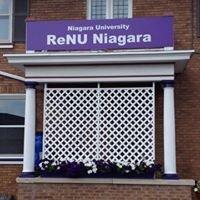 Impact at Niagara University