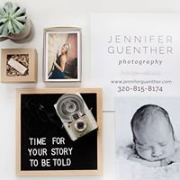 Jennifer Guenther Photography
