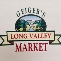 Long Valley Market, Inc