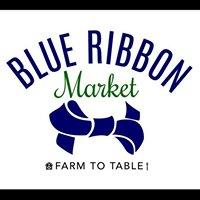 Blue Ribbon Market