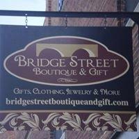 Bridge Street Boutique & Gift