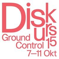 D I S K U R S 15 - Festival on Spatial Arts
