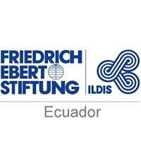 Friedrich Ebert Stiftung Ecuador FES - ILDIS