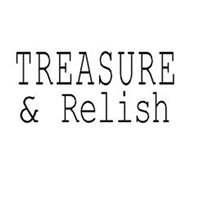 Treasure and Relish - Art, Books & Decor
