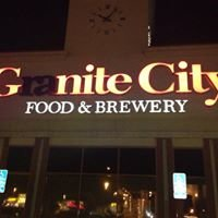Granite City Sioux Falls