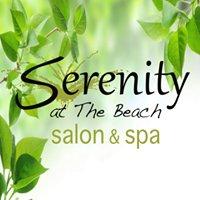 Serenity at The Beach Salon & Spa