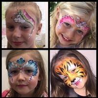 Jo's Face Painting