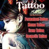 Latino Tattoo