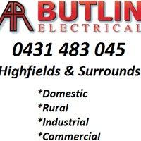 A R Butlin Electrical