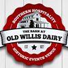 Old Willis Dairy