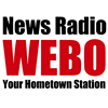 WEBO - Your Hometown Station