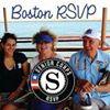 City of Boston RSVP Program