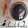 Blonde Birdie