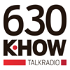 630 KHOW, Denver's Talk Station