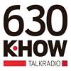 630 KHOW, Denver's Talk Station