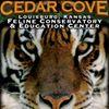 Cedar Cove Feline Conservatory & Education Center