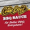 Cattleboyz BBQ Sauce