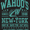 Wahoo's Fish Taco NYC