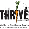 Thrive Sauce & Bowls