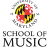 University of Maryland School of Music