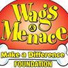 Wags and Menace Make a Difference Program Foundation