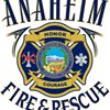 Anaheim Fire And  Rescue