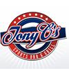 Tony C's Sports Bar & Grill Somerville