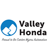 CMA's Valley Honda