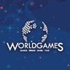 Worldgames El Salvador