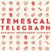 Temescal Telegraph Business District - Oakland