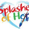 Splashes of Hope