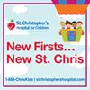 St. Christopher's Hospital for Children