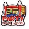 Party Moon Bounce: South Jersey Inflatable Rentals