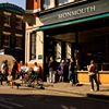 Monmouth Coffee The Borough - London