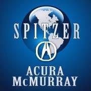 Spitzer Acura
