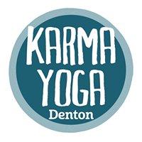 Karma Yoga Denton