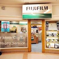 Fujifilm photo centre Merrion