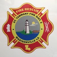St. Tammany Parish Fire Protection District #2