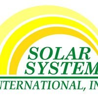 Solar Systems International, Inc.