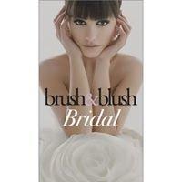 Brush & Blush Blow Dry Bar