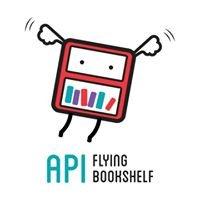 API Flying Bookshelf
