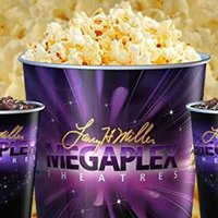 Megaplex Theatres at Legacy Crossing