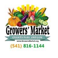 Grants Pass Growers Market