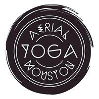 Aerial Yoga Houston