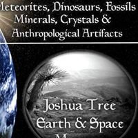 Joshua Tree Earth & Space Museum