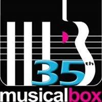 Musical Box Verona