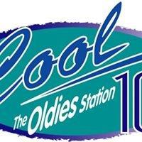 Cool 101 - Kalamazoo's True Oldies Station