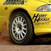 Harry Hockly Motorsport Ltd