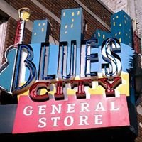 Blues City General Store